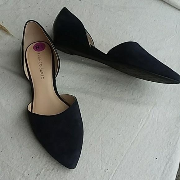 a1609e6e108c Franco Sarto Shoes - Franco Sarto D orsay in ...